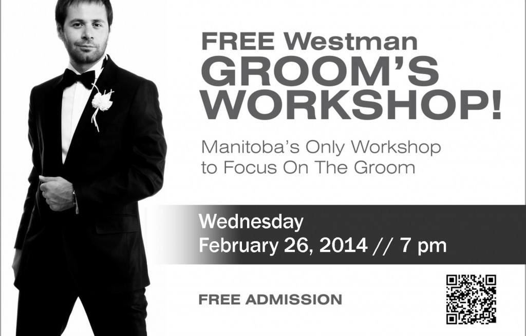 Westman Groom's Workshop